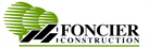 logo FONCIER CONSTRUCTION