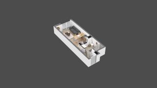 appartement 03 de type T1